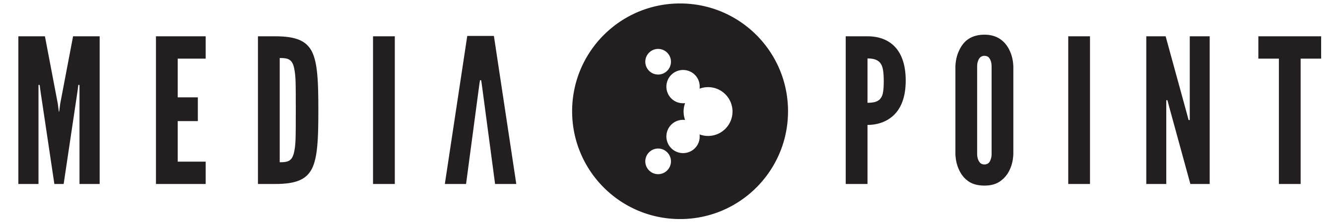 Media Point Logo